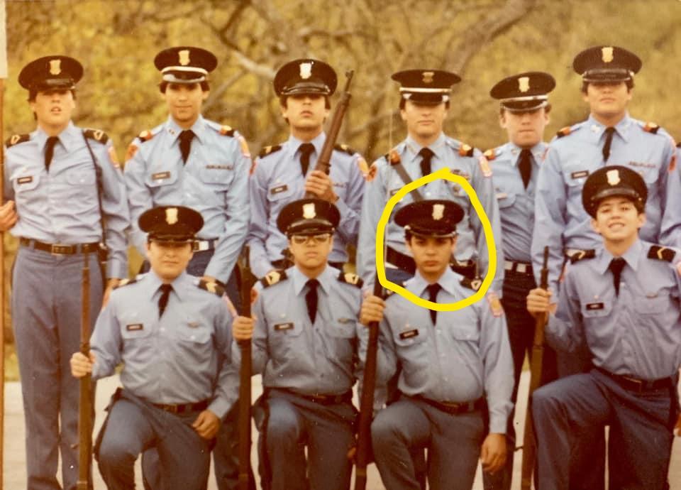 Antonio Benitez cadet.jpg