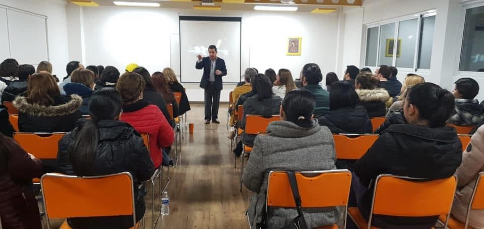 Antonio Benitez lecture.jpg