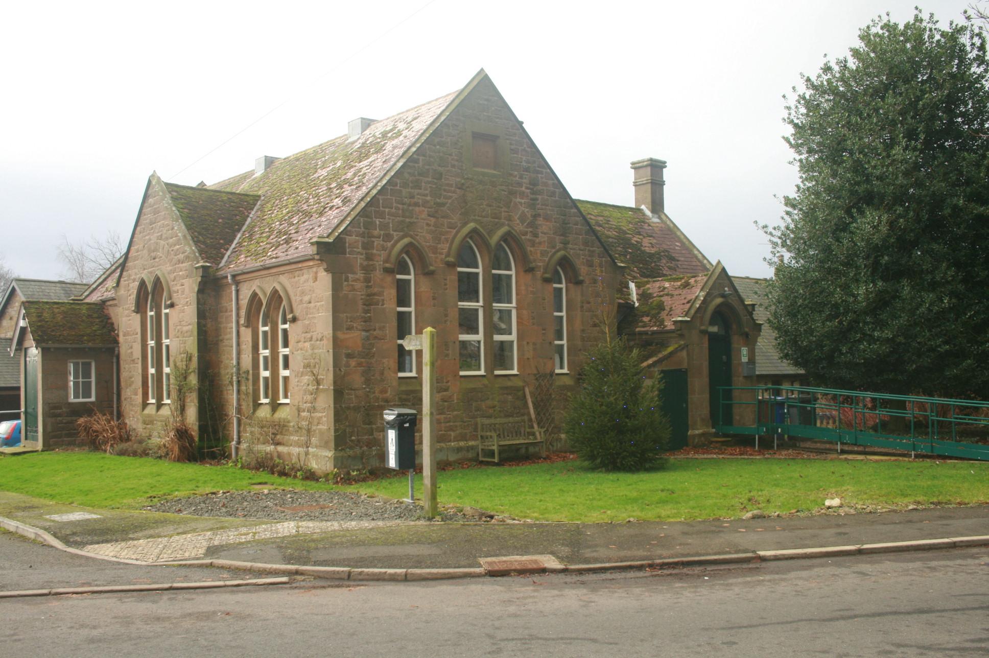 Crookham Village Hall.JPG