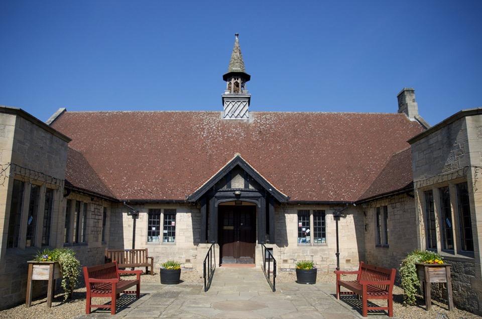 Corbridge Parish Hall.JPG