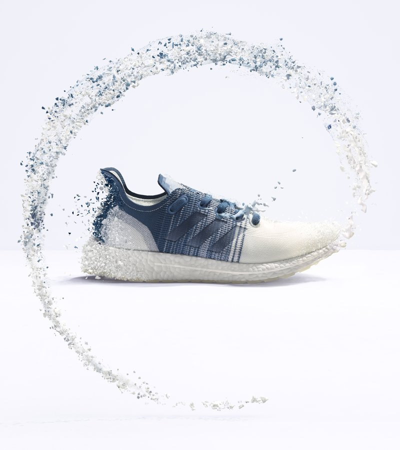 Adidas take back for footwear recycling