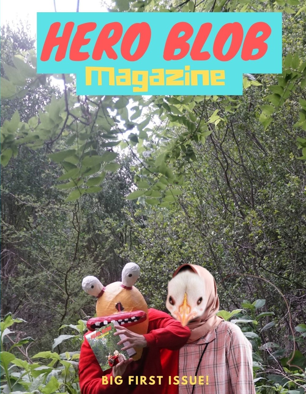 HERO BLOB Issue 1 cover.jpg
