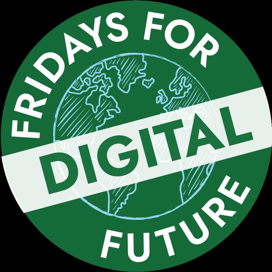 Fridays for Future Digital logo.png